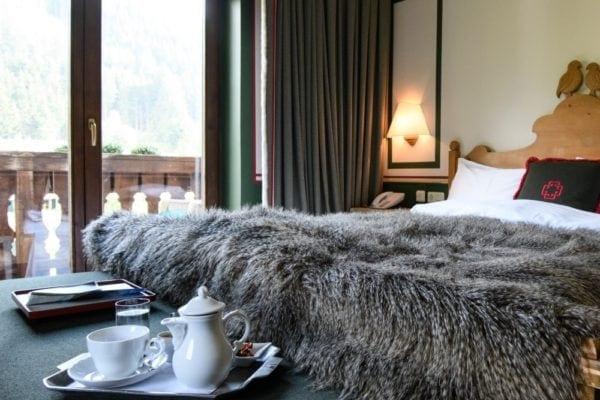 Hotel Wachtelhof, NiederthalFoto: Philipp Guelland