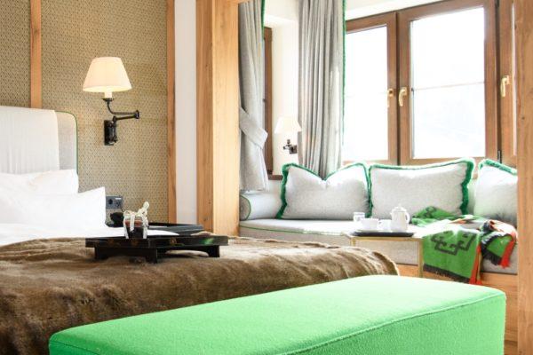 Alpine Classico Room